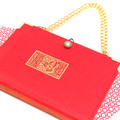 Northanger Abbey Novel Bag - Jane Austen - Bag made from a book