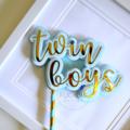 TWIN BOYS / TWIN GIRLS
