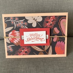 Australian Native Christmas Cards