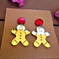 Gingerbread Dangles!