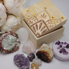 Soulful Crystal Gift Box