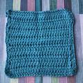 VARIOUS   Crochet Bathroom Combo   Scrubbies+   Cotton