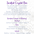 Soulful Crystal Gift Box