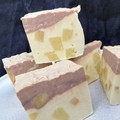'Spice Up Your Life' Cinnamon, Clove and Orange Handmade Soap