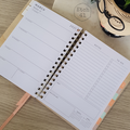 Personalised 2021 Timber Cover Diary - see all designs