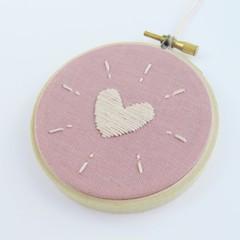 LOVE mini DIY Kit (kids & beginners friendly)