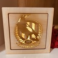 Collingwood Light Box (20x20x5cm)