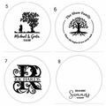 Personalised Acacia Wood Small Paddle Board - See more designs