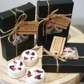 Tea Light soy wax candle/ Gift / Home fragrance / Home décor
