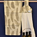 Bamboo Hanging Hand Towel