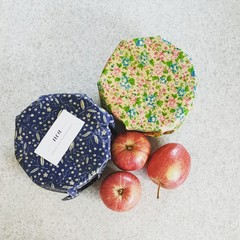 Beeswax Wraps 2 Pack