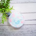 Cotton Washable & Reusable Face Wipes Makeup Removers Facial Pads