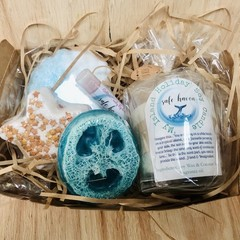 'My Island Holiday' bath and body Gift Pack