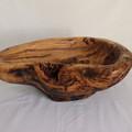 Australian Eucalyptus Burl Bowl (61)