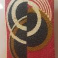 Exclusive Eryka Garbutt Designs Art Deco Brooches No.4