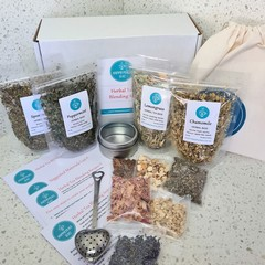 Herbal Tea Blending Kit