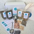 Herbal Tea Blending Kit