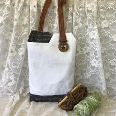 Tote, Project Bag, Market Bag