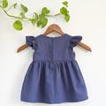 Ethically Handmade Toddler Dress Size 1