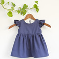 Ethically Handmade Toddler Dress Size 1