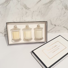 Best Seller Trio Candle Pack