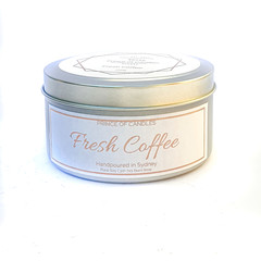 Scent Sample Fresh Coffee Scented Candle