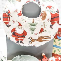 Got the Sack: Christmas Bibs