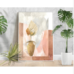 Abstract Everlasting Poster Printable 1