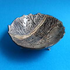 Medium Forest Bowl