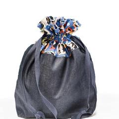 Got the Sack: TV Kids Drawstring Bag