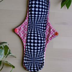 "10"" heavy exposed core cloth pad (Versodile - Tesswrap)"