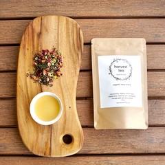 Organic Relax Tea Blend 150 grams