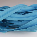 Genuine YKK  Continuous Nylon/Polyester #5 Zip colour 833 Parrot Blue