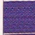 Genuine YKK  Continuous Nylon/Polyester #5 Zip colour 278 Dark Purple