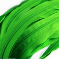 Genuine YKK  Continuous Nylon/Polyester #5 Zip colour 150 Green