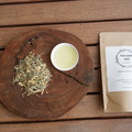 Organic Cleanse Tea Blend - Lemongrass and Ginger 150 grams