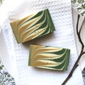 Handmade Soap - Lemongrass on the move (lemongrass & rosemary essential oils)