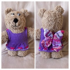 Fairy Bear waiting to be someone's new Best Friend