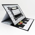 Piano Easel Card