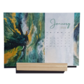 2021 DESK CALENDAR - on sale