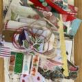 Christmas card kit