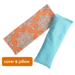 Lavender | Chamomile Eye Pillow - FLOURISH