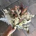 Custom made  bouquet for Megan