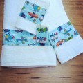 Baby towel sets