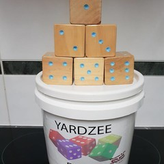Yardzee & Farkle Dice Game