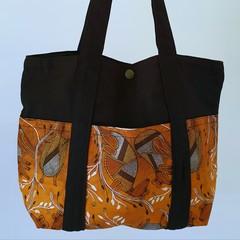 """Tote bag """"Kangaroo"""""""