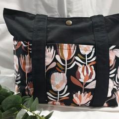 "Tote bag "" Proteas"""