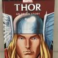 2022 Marvel  Upcycled Diary  -  Thor
