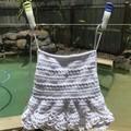 Crochet Halter Crop Top, Boho, Beach, Country style.