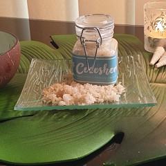 Refreshing Mint Scrub Jar